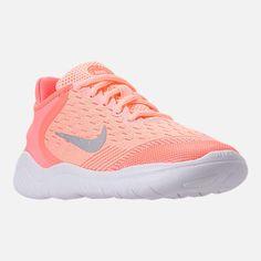 3fbac63af48 Girls  Little Kids  Nike Free RN 2018 Running Shoes