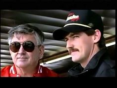 The Ride of Their Lives - Davey Allison Pt 1