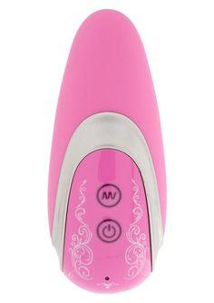 Elegante massaggiatore corpo Discreet prodotto da Vibe Therapy colore viola con raffinati ricami sulla superficie.  Forma ergonomica si adatta facilmente ad ogni parte del corpo, ottimo per alleviare le tensioni muscolari a fine giornata.  Ha due pulsanti uno per l'accensione e l'altro permette di scegliere fra le 7 intensità di vibrazione.  LINK: http://www.cstshop.it/prodotto-145314/Stimolatore-clitorideo-Vibe-Therapy-Discreet-Massager-Pink.aspx#.VAbmsqNpKnQ