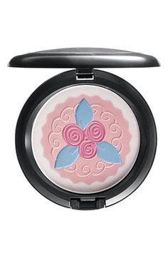 M·A·C Pearlmatte - Baking Beauties Face Powder Pink Buttercream