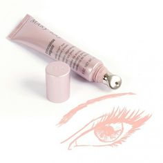Reawaken tired eyes and give them a lifted look...TimeWise Repair Volu-Firm Eye Renewal Cream.