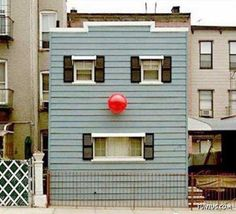 Very Unusual Houses Around The World