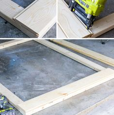 How to build an easy DIY kids indoor playhouse