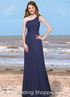 Da Vinci Bridesmaid Dress 60184