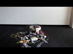 The future of autonomous robots is inching ever-forward–look no further than this combination of drone and autonomous quadruped that has me both freaked out and scratching my head. Robot Videos, Autonomous Robots, Four Legged, Product Launch, Drones, Viral Videos, Innovation, Life Hacks, Quartz