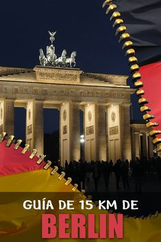 The Best Things To Do and See in Berlin, Germany in 5 Days Visit Germany, Berlin Germany, Germany Travel, Munich, Berlin Berlin, Backpacking Europe, Europe Travel Tips, European Travel, Travel Guides