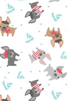 Honest Company | Spring 2016 | Le Woof