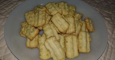 Busy mum's notes: Granny's #meat #grinder #cookies (Cookie press recipe)