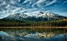 Canada, by Alexis Guandinango