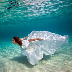 These Gorgeous Underwater Photos Will Take Your Breath Away.