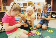 Day Care Centers and Their Services