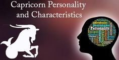 Capricorn characteristics are peculiar and quite different from the other 12 Zodiac signs. A few of the Capricorn Personality Traits Female are as follows.