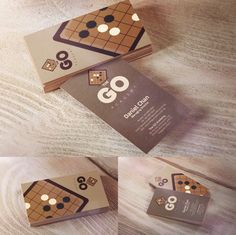 The Go Academy Branding Design on Behance
