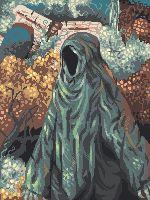 Nazgul by Shadowwwolf