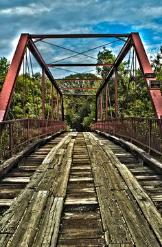 Deep in the woods of central Denton County, TX lies a bridge that is haunted by a legendary demonic satyr of the same name.