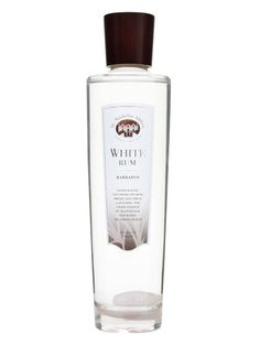 St Nicholas Abbey White Rum : Buy Online - The Whisky Exchange - A 'see-through' rum from Barbados's St Nicholas Abbey. We've been waiting to get this in the UK for a while, having heard tales of it from visitors to the distillery and Rum Fest attendees.