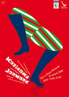 Kazikowy Jarmark poster