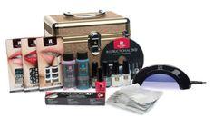 *HOT* Nordstrom: Red Carpet Ultimate Gel Polish Pro Kit only $29.97(reg. $99, 70% off)