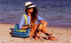 Madame de Rosa - Glamour- Sandals, Sandalias Layer Boots, boho chic barcelona