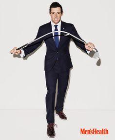 Fitness Secrets of Rory McIlroy | Men's Health