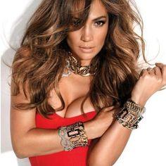 Jennifer Lopez Sun/Mars in Leo
