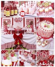 Adorable Christmas Party Ideas