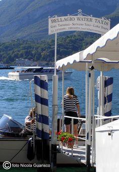 Bellagio, Lago di Como , province of Como , Lombardy region Italy