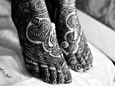 60 Beautiful Mehndi Designs for Special Ocassions