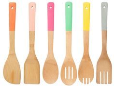 Cheap cooking utensils set, Buy Quality utensil set directly from China cooking utensils Suppliers: Bamboo Spoon Spatula Wooden Kitchen Cooking Utensil Set Cooking Tools Ladle Spaghetti Server