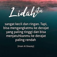 #sahabathijrah berkata baik atau diam, menjadi hal yang tepat saat kita sangat2 berhati2 dalam tiap tindakan karena kadang dari mulut ini… Reminder Quotes, Words Quotes, Book Quotes, Me Quotes, Motivational Quotes, Words To Use, Cool Words, Mario Quotes, Cinta Quotes