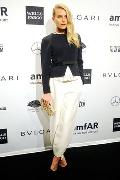 Best Dressed: The Long and Short of it. Click for this week's best looks.