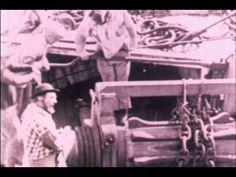 ▶ Whaling Documentary - YouTube (Seabird)