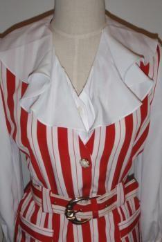 Marianne-karkki jakkupuku