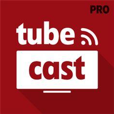 Tubecast+PRO+v3.1.8.1+WP8/8.1