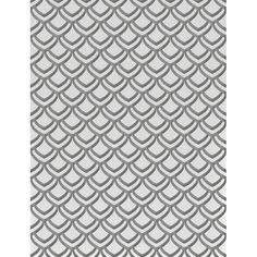 Ultimate Crafts Embossing Folder A2 - Layer Upon Layer