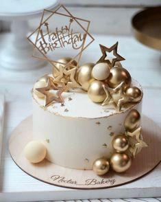 Golden Birthday Cakes, Candy Birthday Cakes, Elegant Birthday Cakes, Homemade Birthday Cakes, Beautiful Birthday Cakes, Designer Birthday Cakes, Fondant Birthday Cakes, Chocolate Birthday Cakes, Simple Birthday Cake Designs