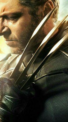Hugh Wolverine, Wolverine Claws, Wolverine Art, Wolverine Poster, Hugh Jackman, Hugh Michael Jackman, Marvel Comic Universe, Marvel Heroes, Marvel Avengers