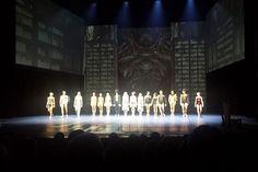 Im Wunderland mit Alice Ein wunderschöner Ballettabend im Opernhaus Dortmund Alice, Events, Magazine, Concert, Opera House, Wonderland, Dortmund, Travel, Nice Asses