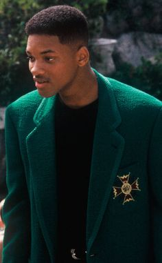 Quack, quack, quack! Seriously, we wish there was a Fresh Prince-Mighty Ducks crossover in the '90s. Missed opportunity or what?