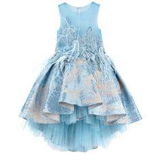 Самые нарядные платья для самых красивых девочек - Ярмарка Мастеров - ручная работа, handmade