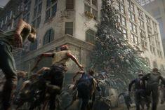 Alors qu'on se demande si la suite du film sortira un jour, les studios de Saber Interactive et Paramount Pictures ont profité des Game Awards 2017 afin de dévoiler au public le jeu World War Z. Pour le moment nous ne savons pas grand-chose sur cette adaptation mis à part qu'elle verra le jour l'année prochaine sur Playstation 4, Xbox One et PC et qu'il s'agit d'un third person shooter qui sera jouable jusqu'à quatre joueurs en coopération. En savoir plus sur…