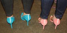 SJP Heels!