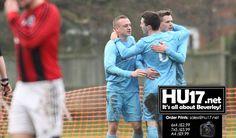 Littlefield Scores Twice As Beverley Town Beat Chalk Lane