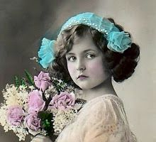 Vintage Rose Album: Pisankowy zawrót głowy ;)