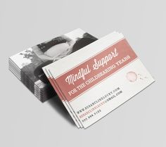 11 Best Doula Stuff Images Business Cards Business Card Design
