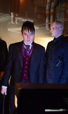 Gotham 2x07 - Penguin