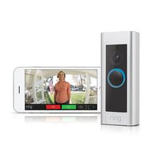 Door Hardware & Locks Humble Hot Sale Home Wireless Video Doorbell 3.5 Inch Color Lcd Screen With Security Door Electronic Cat Eye Door Phone For House Back To Search Resultshome Improvement
