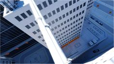 Heights - Mirror's Edge Shot by: Joshua Taylor (JoshTaylorCreative)