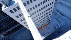 Heights - Mirror's Edge Shot by: Joshua Taylor (JoshTaylorCreative)