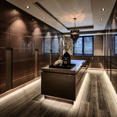 Top 100 Best Closet Designs For Men - Walk-In Wardrobe Ideas Bedroom Closet Storage, Dressing Room Closet, Dressing Room Design, Bedroom Closet Design, Home Room Design, House Design, Dressing Rooms, Walk In Closet Design, Closet Designs